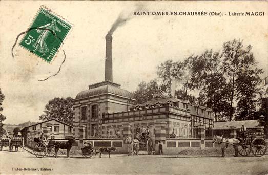 Laiterie de Saint-Omer