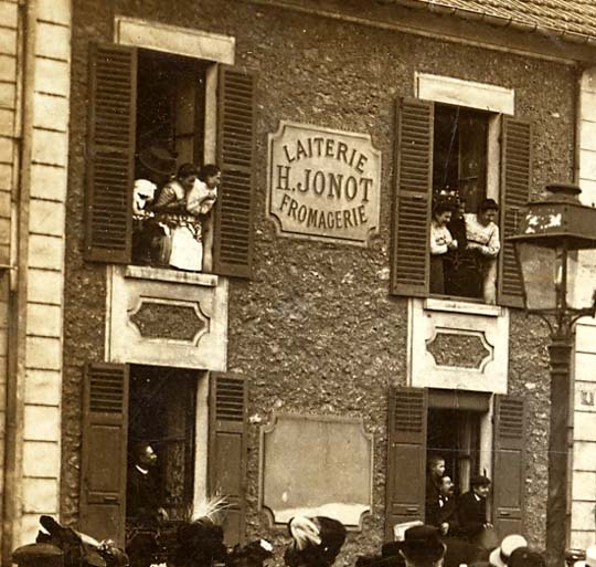 Laiterie Henri Jonot