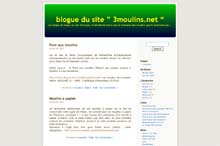 Archives du Blogue (2003-2017)