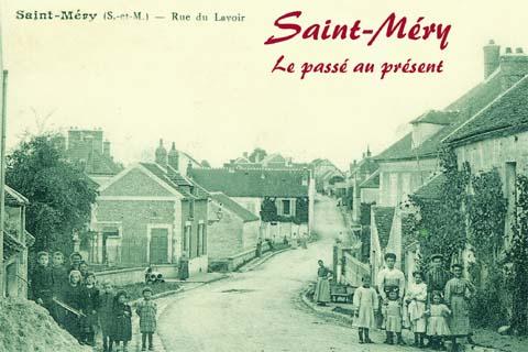 saint-méry