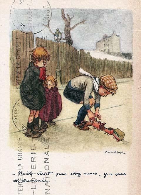 Noël (Poulbot)