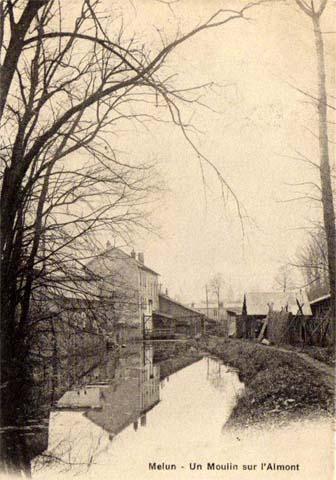 moulin Farineau