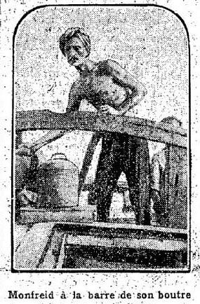 Monfreid en 1930