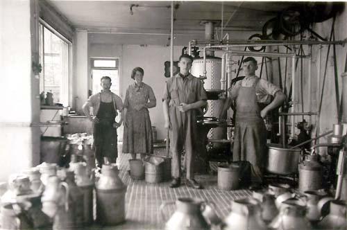 laiterie 1939