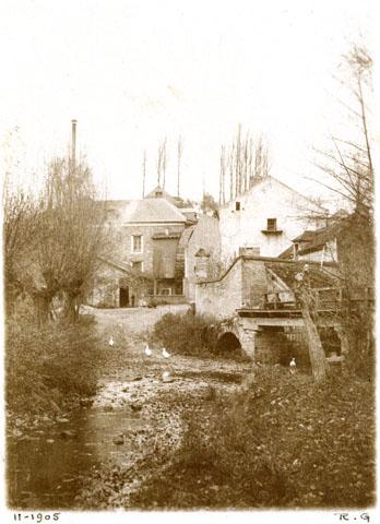 carte photo 1905